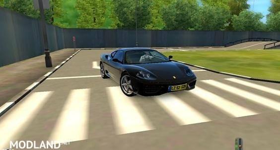 Ferrari 360 Modena [1.2.2]